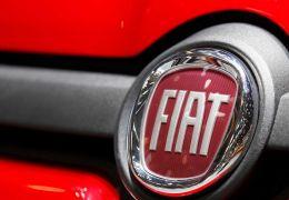 Fiat foi a marca que mais perdeu mercado com a crise econômica