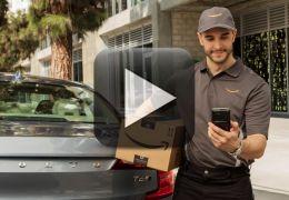 Novo serviço da Amazon vai dar acesso para entregadores aos carros dos clientes