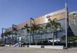 Caoa confirma que vai à justiça para manter contrato com a Hyundai