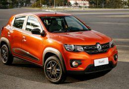 Renault anuncia aumento de preço para o Kwid no Brasil