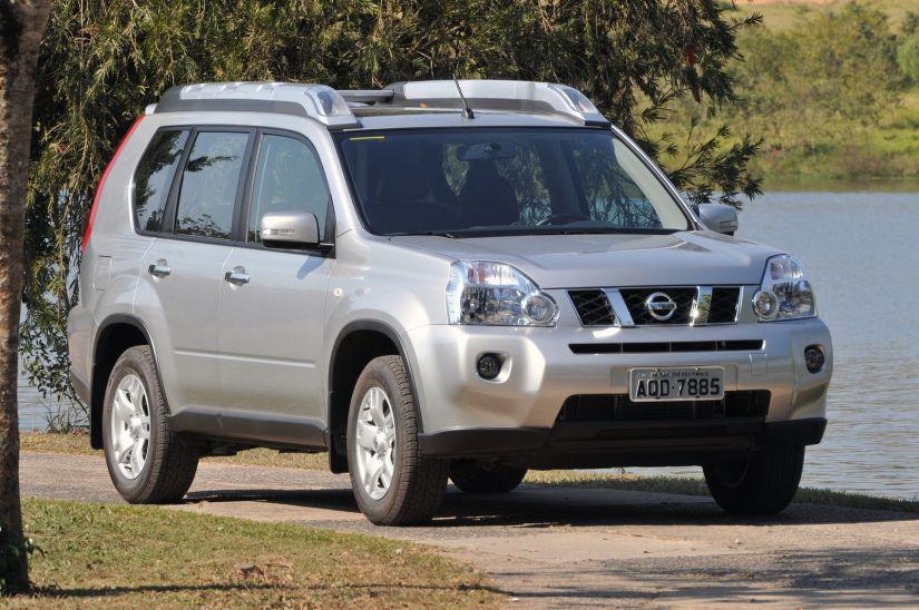 Nissan anuncia recall para troca de airbags que já haviam sido trocados