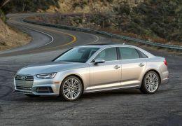 Audi confirma recall do A4 no Brasil
