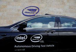 Mobileye fornecerá tecnologias para inclusão de direção autônoma em 8 milhões de veículos