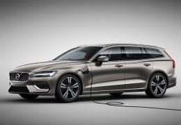 Volvo confirma venda de V60 no Brasil a partir de agosto