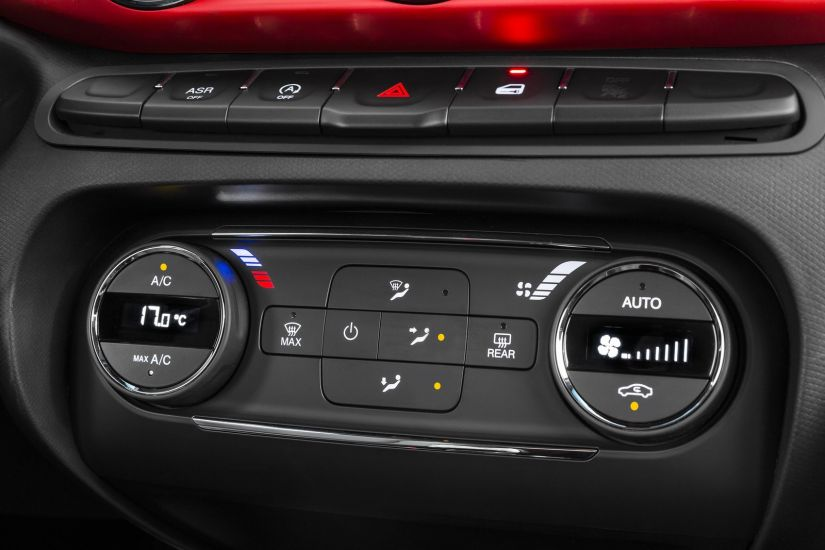 Ar-condicionado e pneus podem reduzir consumo de combustível em até 20%