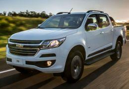 Chevrolet confirma mais equipamentos para S10