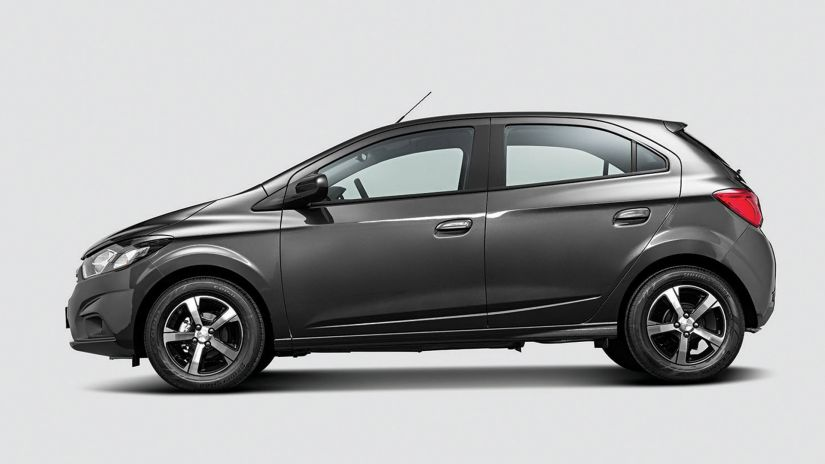 Confira os 10 carros mais vendidos de maio de 2018