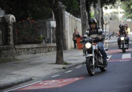 Cidade de São Paulo proíbe os mototáxis