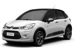 Citroën C3 ganha versão com visual aventureiro