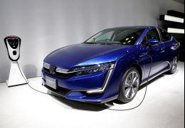 Honda e Chevrolet unem esforços para desenvolver nova bateria