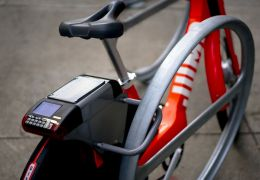 Uber terá serviço de compartilhamento de bicicletas na Europa