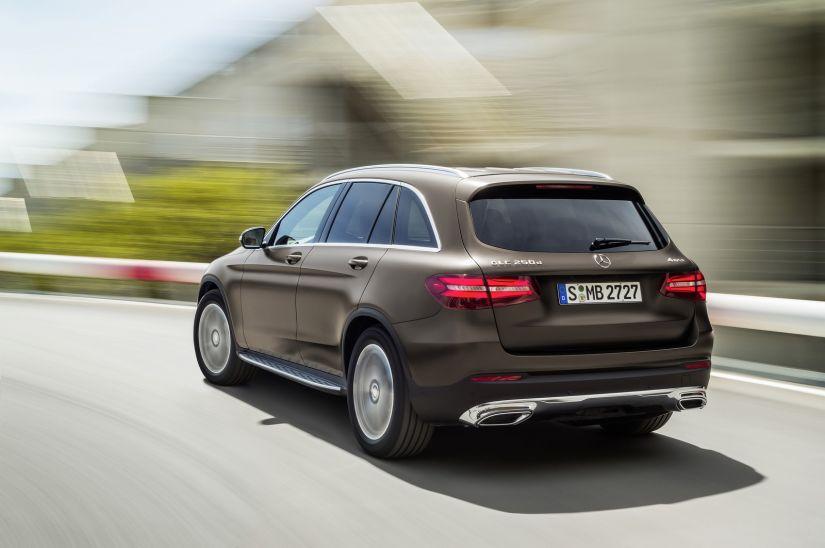 Mercedes-Benz terá que fazer recall com mais de 774 mil carros na Europa