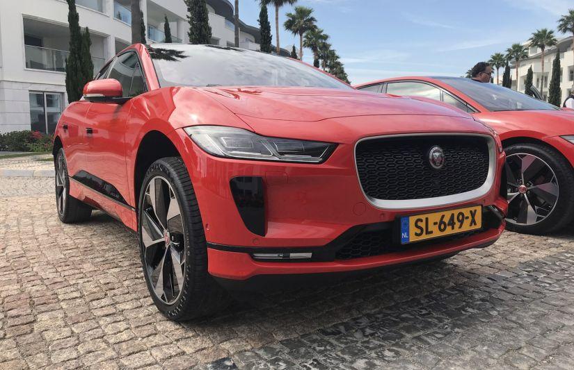 Jaguar Land Rover promete 4 lançamentos no Brasil ainda este ano