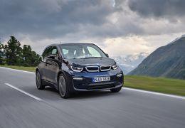 BMW confirma retorno de i3 ao mercado brasileiro