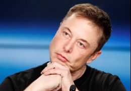 Elon Musk afirma que fábrica da Tesla sofreu sabotagem de funcionário