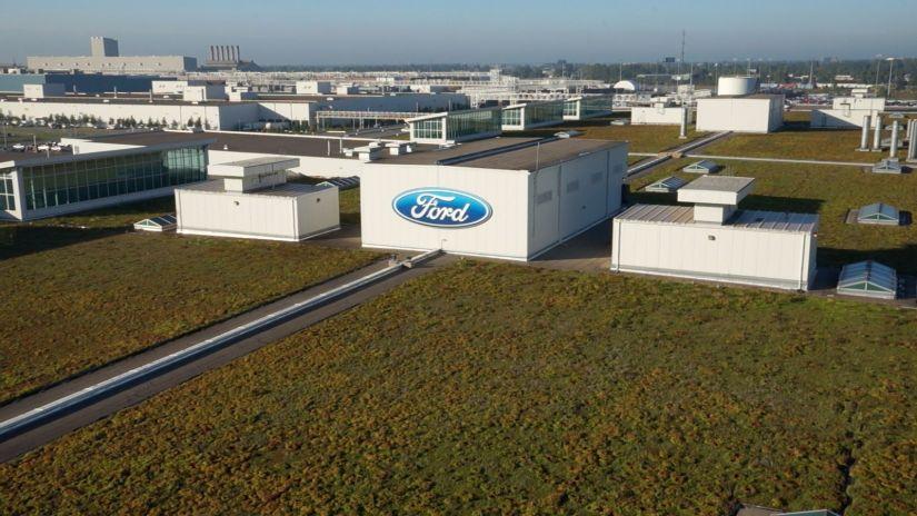Volkswagen e Ford poderão se unir para ganhar força no mercado