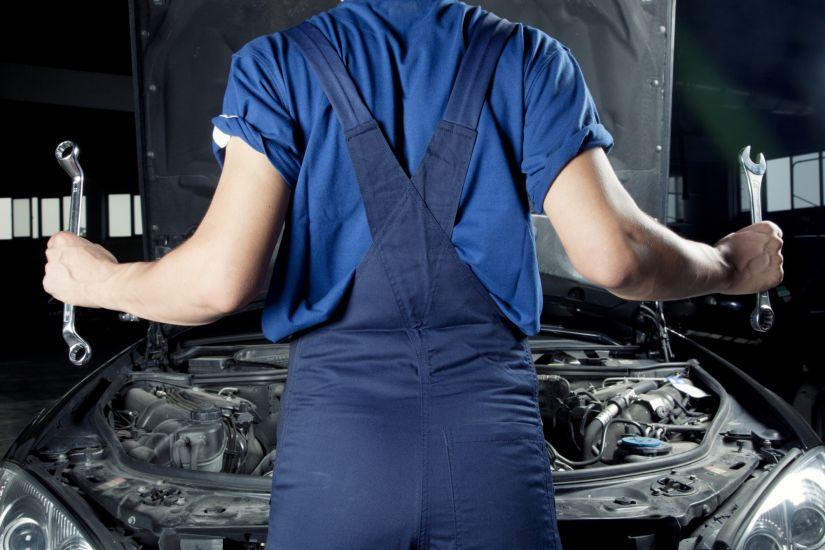 Empresa apresenta pesquisa que mostra as três principais falhas nos carros brasileiros