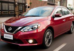 Nissan confirma chegada de Sentra 2019 como nova Central Multimídia