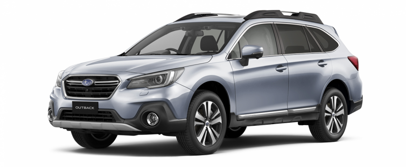 Subaru anuncia recall no Brasil de Outback e Impreza