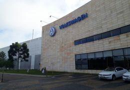 Volkswagen assume vice-liderança nas vendas de carros no Brasil