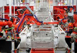 Tesla confirma sua primeira fábrica fora dos Estados Unidos