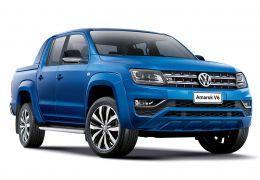 Volkswagen confirma lançamento da Amarok V6 versão Extreme
