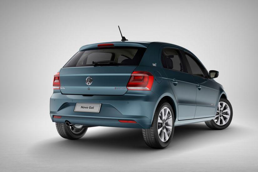 Volkswagen anuncia recall de Gol e outros modelos no brasil