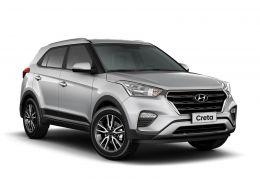 Linha 2019 do Hyundai Creta chega ao mercado com menos versões