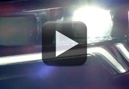 Audi revela teaser da nova geração do Q3