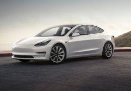 Clientes da Tesla começam a fazer cancelamentos de pedidos do Model 3