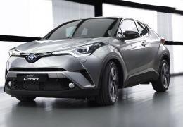 Toyota lidera pesquisa de satisfação com pós-venda no Brasil