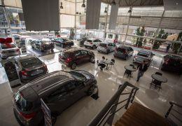 Confira os carros mais vendido de Julho de 2018 no Brasil