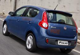 """Fiat anuncia mais um recall por """"airbags mortais"""""""