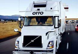Uber anuncia cancelamento de programa de caminhões autônomos