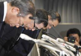 Irregularidades em testes de emissões no Japão: Suzuki, Yamaha e Mazda admitem