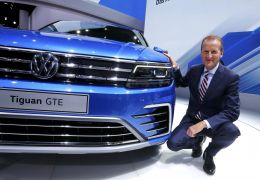 Volkswagen pode desenvolver novo compacto no Brasil
