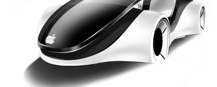 Apple pode estar retomando projeto de carro autônomo próprio