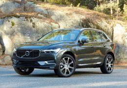 Volvo anuncia novidades para a linha 2019 do XC60