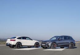 Mercedes-Benz lança dois novos SUVs AMG no Brasil