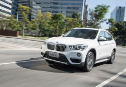 BMW X1 2019 começa a ser vendido nas concessionárias brasileiras