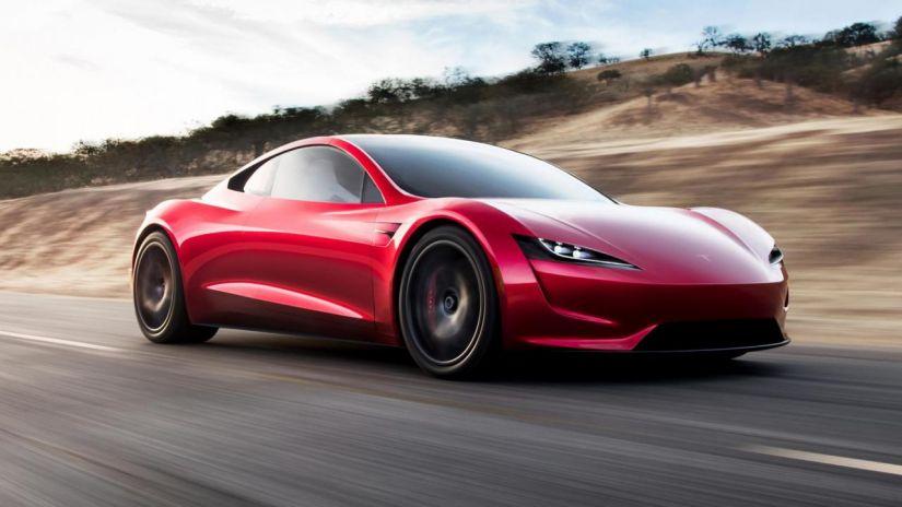 Tesla deve apresentar novo carro nos próximos dias