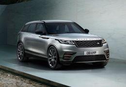 Range Rover Velar ganha novo motor de 300 CV