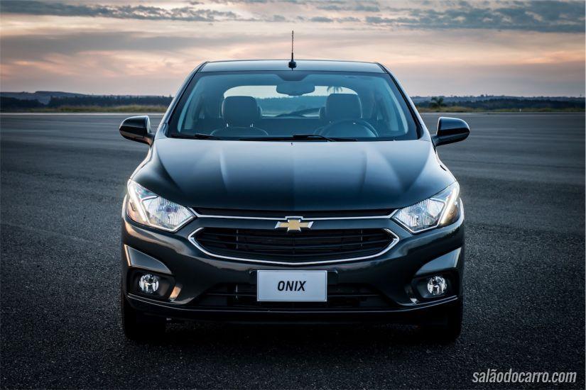 Confira os 10 carros mais vendidos de agosto de 2018