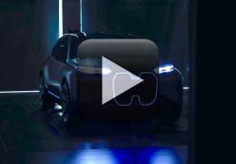 BMW apresenta teaser do Vision iNext