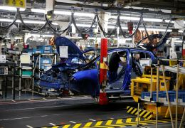 Produção de veículos no Brasil cresce 11,7% em agosto