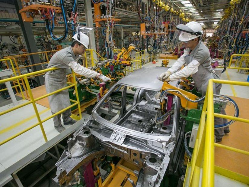 Caoa Chery anuncia férias coletivas para 300 funcionários na fábrica de Jacareí