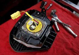 Honda registra ocorrências de incidentes envolvendo airbags da Takata no Braisl