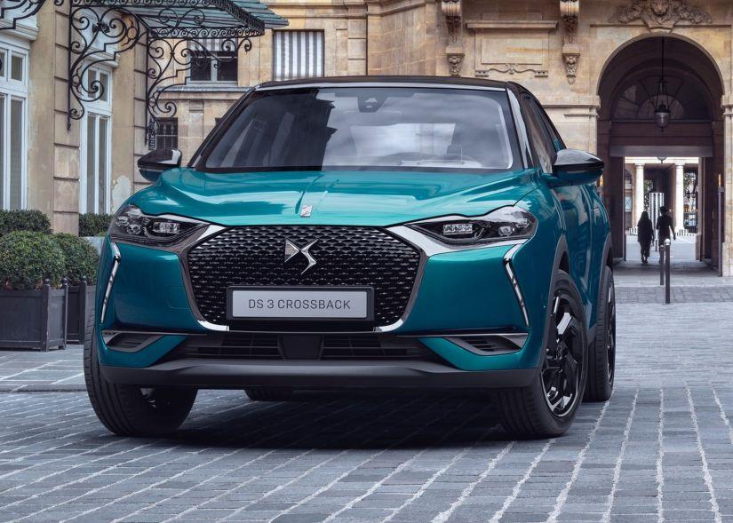Peugeot-Citroën revela primeiro elétrico do grupo