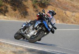 BMW apresenta moto R 1250 GS