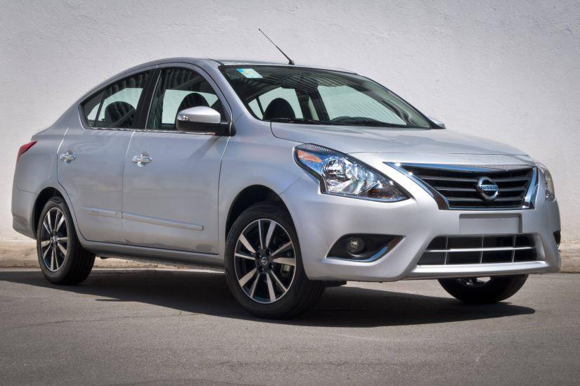 Nissan lança nova versão PCD do Versa SL Direct